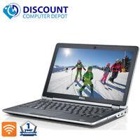 DELL LATITUDE E6330 LAPTOP WINDOWS 10 DVD INTEL i5 2.5GHz 8GB 250GB HD WIFI HDMI
