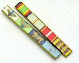 Interimsspangen / Interimsspange / Abzeichen / DDR / NVA / Bandschnalle / Ribbon