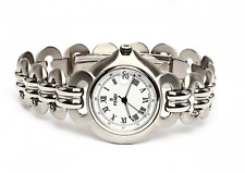FENDI Unisex Rivoli Bracelet Watch 0120