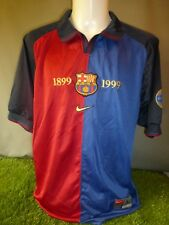 cf227db9674 Barcelona Adults Home Football Shirts (Spanish Clubs) for sale