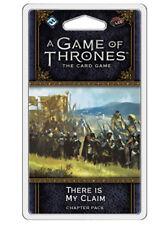 hay Mi CLAIM Capítulo Pack para A Game Of Thrones 2º Edición