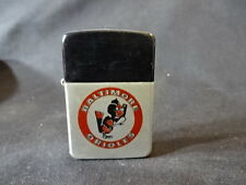 Storm King Baltimore Orioles Oriole Bird Cigarette Lighter Made In The USA