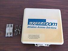 Alvarion BreezeAccess SU-RA-HP-2.4 Antenna Amp 824714 Tested Good!
