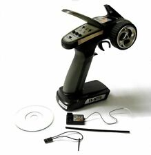 Fly Hobby RC Model Vehicle Electronic Parts & Radio Controls