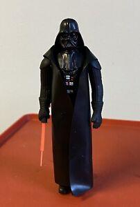 Vintage Star Wars DARTH VADER ORIGINAL COMPLETE 1978 KENNER NO COO NICE!
