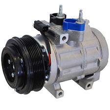 DENSO 471-6050 New Compressor And Clutch