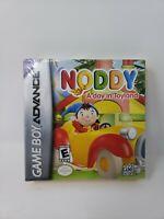 NODDY a day in toyland (Gameboy Advance) {{Brand New}}
