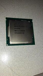 Intel Core i7-6700T 2.8 GHz CPU Processors (SR2L2)