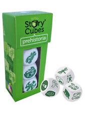 Rory's Story Cubes Prehistoria Set Family Dice Game RSC12