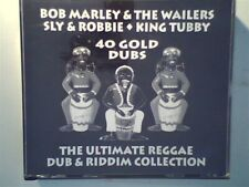"""The Ultimate Reggae Dub & Riddim Collection: Bob Marley & The Wailers, Sly &"""