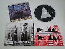 DEPECHE MODE/DELTA MACHINE(COLUMBIA 88765 47707 2) CD DIGIPACK
