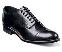 Stacy Adams Men/'s Shoes Gala Black Patent Prom Wedding  24998-004