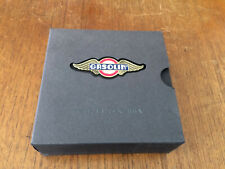 GASOLIN The Black Box 9-CD Box Set 2003 MINT Kim Larsen & Kjukken