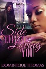 Side Effects of Loving You-ExLibrary