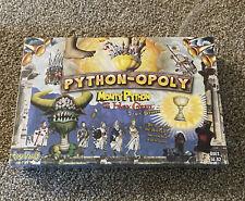 Python-Opoly - Monty Python & The Holy Grail