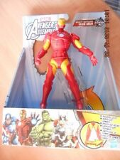 Marvel Avengers Mighty battlers Iron Man, new and boxed