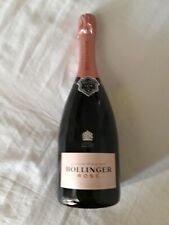 Offertissima..Champagne bollinger rosé