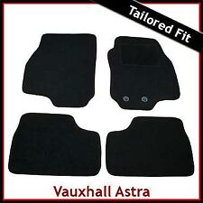 Vauxhall Astra Convertible Tailored Fitted Carpet Car Mat (2000 2001..2004 2005)