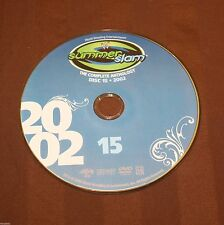 WWF  SUMMERSLAM 2002 (DVD) WWE