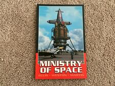 Ministry of Space by Warren Ellis (2006, Paperback) - Free Shipping