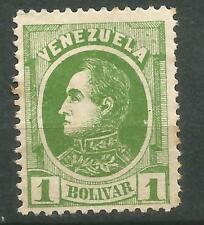 VENEZUELA Scott # 73 1880