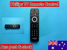 Philips Television Spare Parts TV Remote Control Replacement *Brand NEW* (C87-1)
