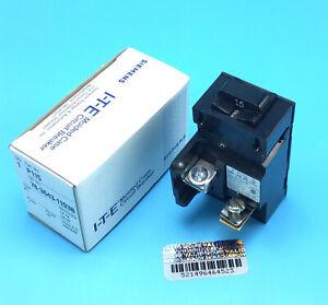 New Circuit Breaker Bulldog Pushmatic P115 15 Amp 1 Pole 120/240V
