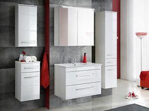Washbasin 80cm Vanity Cabinet Bathroom Cupboard Hanging Bath Immediate