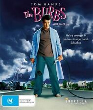 The 'Burbs Blu-Ray [New/Sealed]