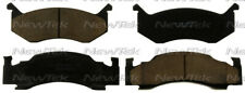 Disc Brake Pad Set Front Auto Extra AXMD269