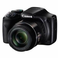 Canon 1067C001 PowerShot SX540 Digital Camera w/ 50x Optical Zoom - Wi-Fi & NFC