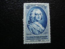 FRANCE - timbre yvert et tellier n° 940 obl (A18) stamp french