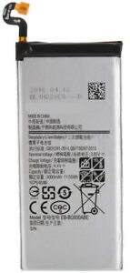 OEM SPEC 3000mAh Li-ion Replacement Battery For Samsung Galaxy S7 EB-BG930ABA