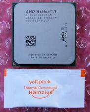 AMD Athlon II X2 ADX270OCK23GM Dual-Core 3.4GHz Socket AM2+ AM3 Processor CPU