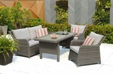 Up to 6 More than 8 Unbranded Garden & Patio Furniture Sets