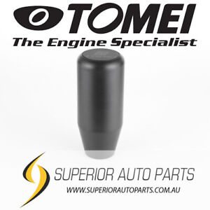 TOMEI SHIFT KNOB - 90mm -  M10 (LONG) TF101A-0000A