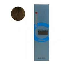 Goldwell Colorance Demi Hair Color tube 2.0 oz 7MB - Light Jade Brown