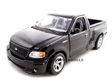 FORD SVT F-150 LIGHTNING BLACK 1:21 DIECAST MODEL CAR BY MAISTO 31141