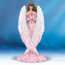 Messenger of Hope Reflections of Hope Angel Figurine - Bradford Exchange