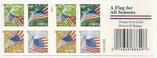 US 4785d Flag for All Seasons forever booklet 20 SSP S1111 MNH 2013