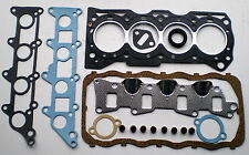 HEAD GASKET SET SUZUKI SJ413 SAMURAI SWIFT CULTUS SIDEKICK SIERRA 1.3 8V G13