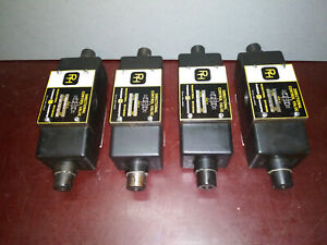 Parker Hydraulic Directional Valve Model D3W4CY1 1                    (2240)