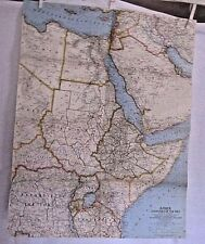 Collectible African Maps for sale | eBay
