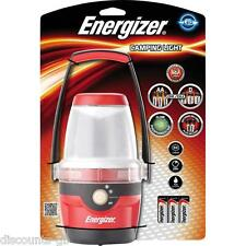 Energizer Camping Lantern AA Torch X 1