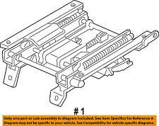 FORD OEM 95-03 Explorer Seat Track-Track 1L2Z9860094BB