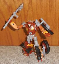 Transformers Rts WRECKGAR Complete Hasbro Reveal The Shield Deluxe WRECK-GAR