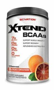 Xtend BCAA Scivation doppelte Menge  2 x 426g  5,61 € / 100 g