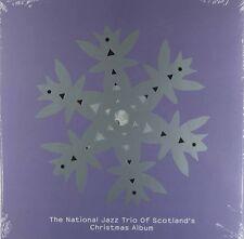 The National Jazz Trio Of Scotland - Christmas Album (Vinyl LP) New & Sealed