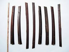 Mercedes W108 109 Inner Door Window WOOD TRIM trims