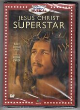 dvd JESUS CHRIST SUPERSTAR Ted NEELY Carl ANDERSON Yvonne ELLIMAN Barry DENNEN